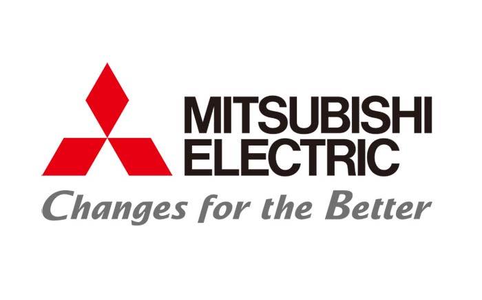 三菱電機・ロゴ