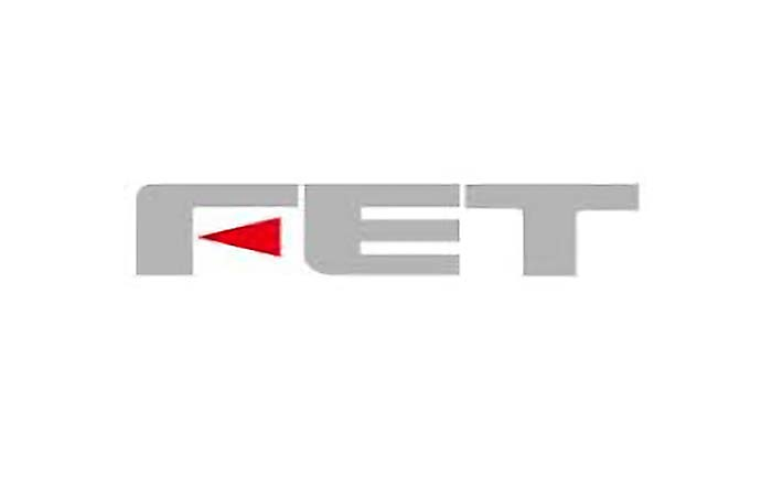 FET・ロゴ