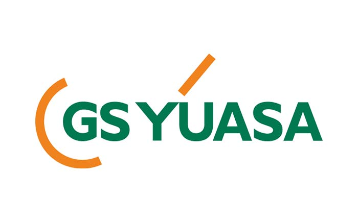 GSユアサ・ロゴ
