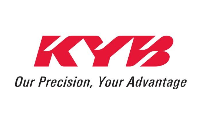 KYB・ロゴ