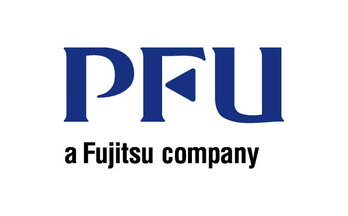 PFU・ロゴ