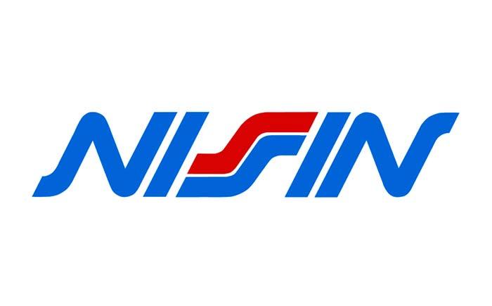 日信工業・ロゴ