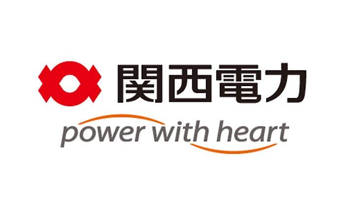 関西電力・ロゴ
