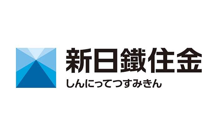 新日鐵住金・ロゴ