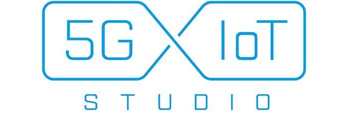 5G×IoT Studio・ロゴ