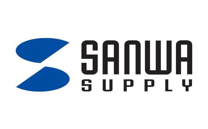 サンワサプライ・ロゴ