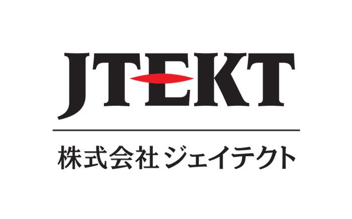 ジェイテクト・ロゴ