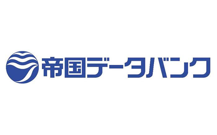 帝国データバンク・ロゴ
