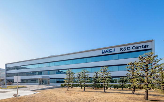 UACJ R&Dセンター外観