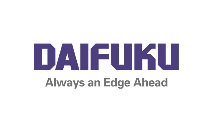 ダイフク・ロゴ