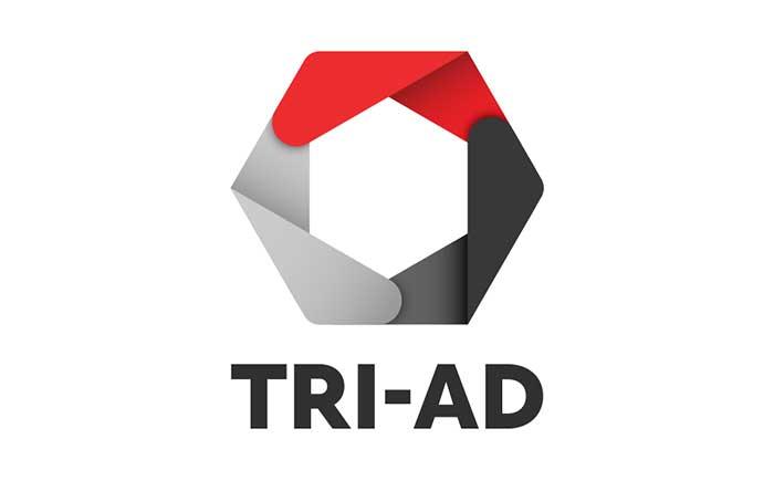 TRI-AD・ロゴ