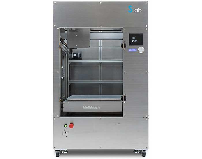 エス.ラボ社の樹脂3Dプリンター