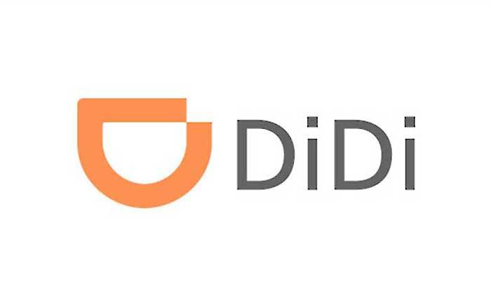 DiDi・ロゴ