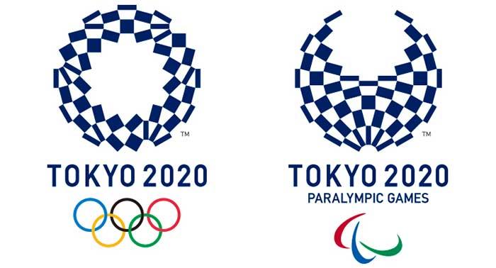 東京2020オリンピック・パラリンピック競技大会・ロゴ
