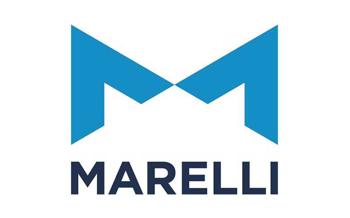 マレリ・ロゴ