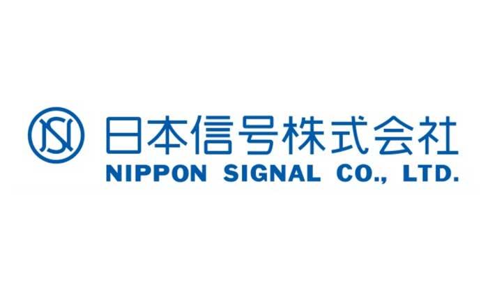 日本信号・ロゴ