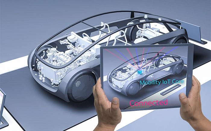 ARミニモックカー イメージ