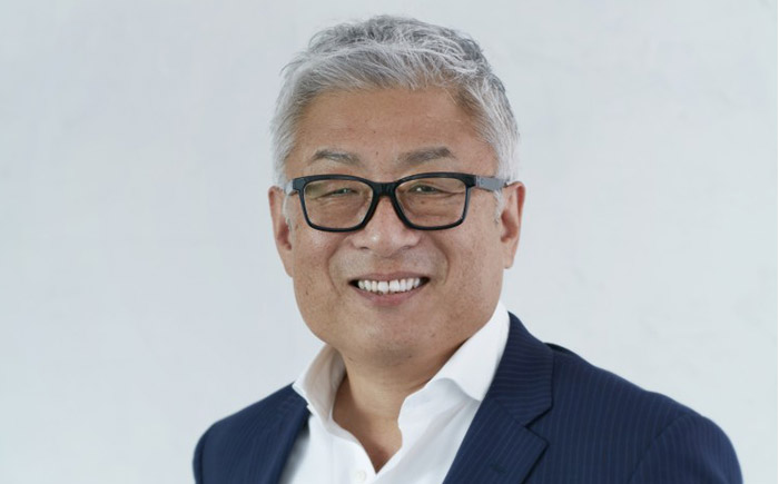 ZFジャパン代表取締役社長・多田氏