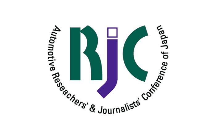 RJC・ロゴ