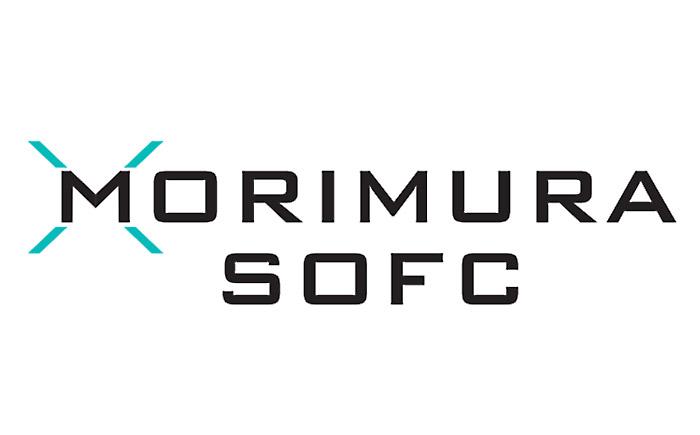 森村SOFCテクノロジー・ロゴ