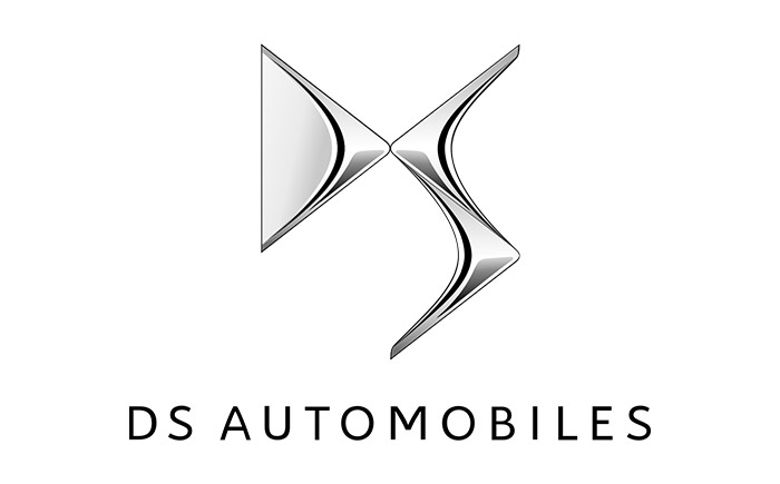 DSオートモビル・ロゴ