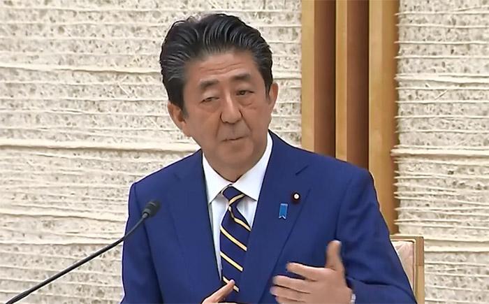 日本 政府 コロナ
