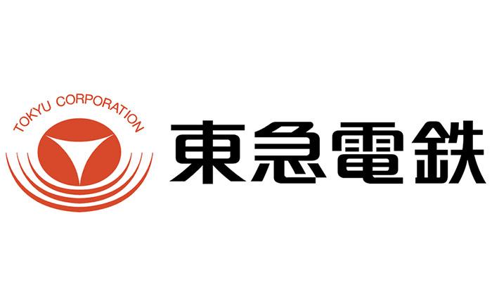 東急電鉄・ロゴ