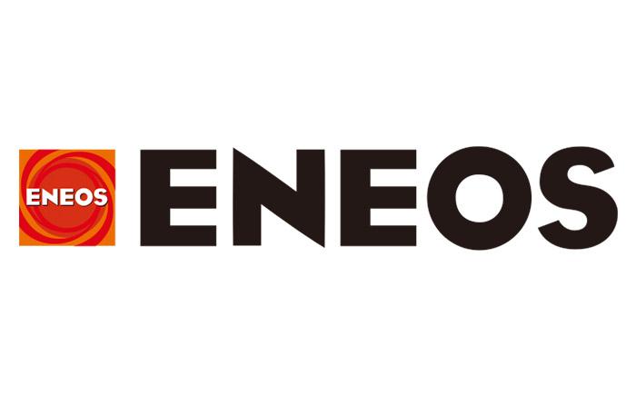 ENEOS・ロゴ