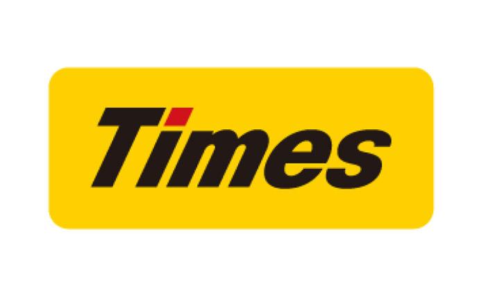 タイムズ・ロゴ