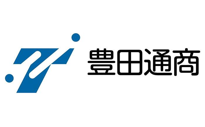 豊田通商・ロゴ