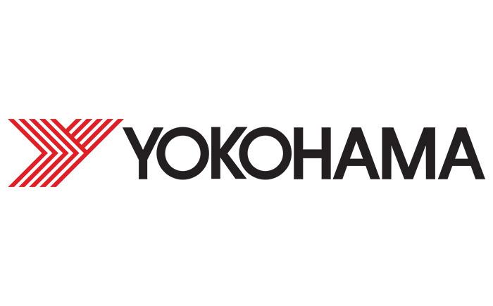 横浜ゴム・ロゴ