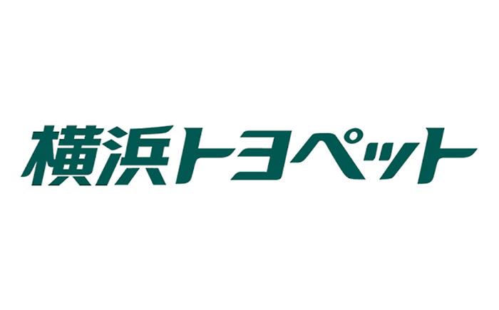 横浜トヨペット・ロゴ