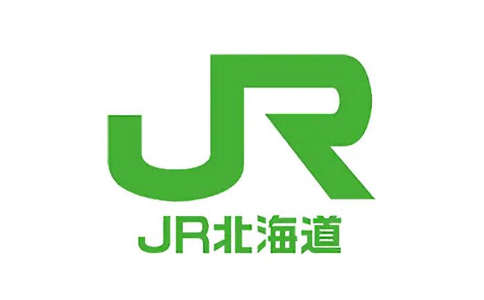 JR北海道・ロゴ