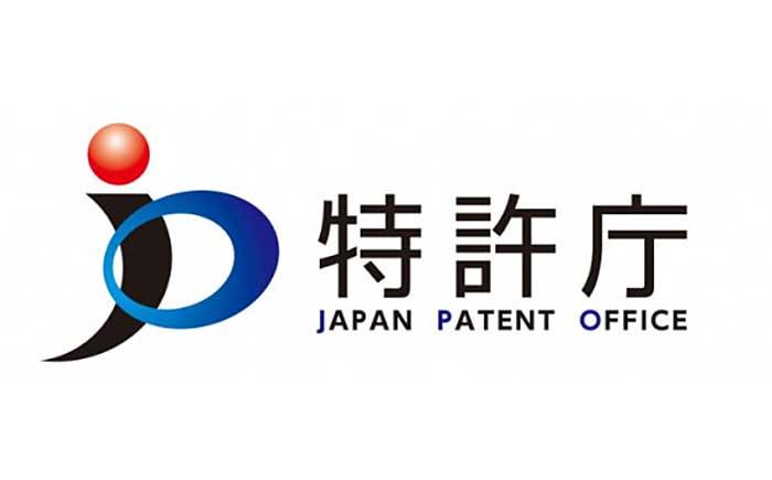 特許庁・ロゴ