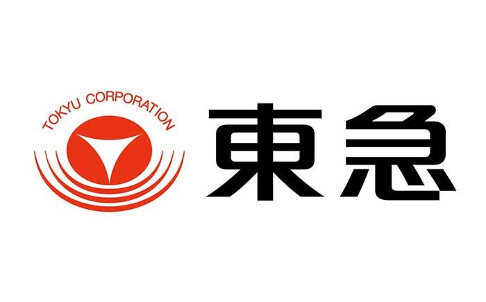 東急・ロゴ