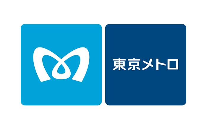 東京メトロ・ロゴ