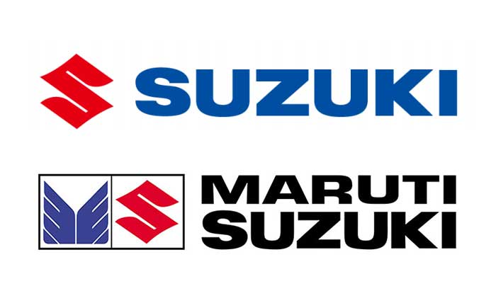 スズキとマルチ・ススキ・ロゴ