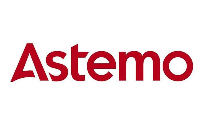 日立Astemo・ロゴ